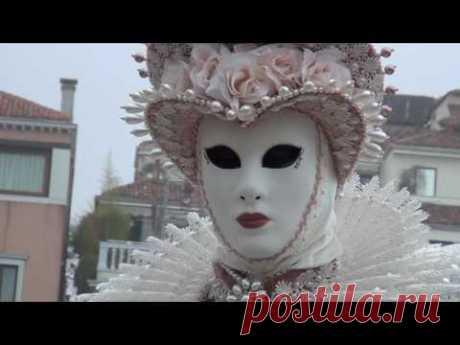 Karneval in Venedig 2017 - Carnevale di Venezia - Carnaval de Venise - Video
