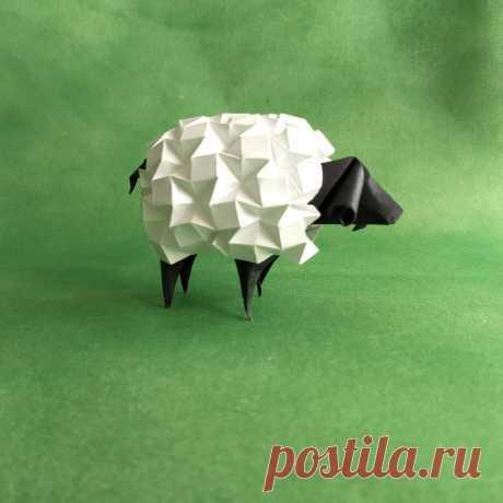 @carlaorigami Instagram post (photo) Sheep by Beth Johnson #origami #instaorigami #paper #papel #sheep #origadores #carlaonishi #bethjohnson #arte #handmade - Gramho.com Instagram post added by carlaorigami Sheep by Beth Johnson #origami #instaorigami #paper #papel #sheep #origadores #carlaonishi #bethjohnson #arte #handmade - Gramho.com