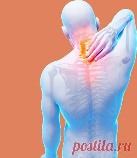 Упражнения для здоровой спины / Будьте здоровы