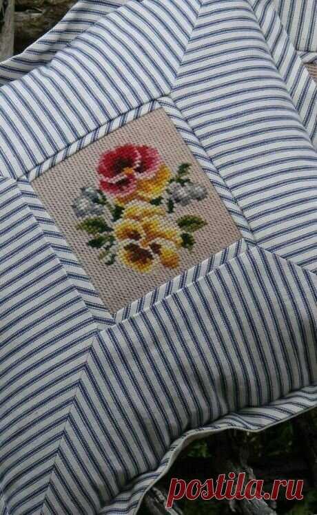Идеи декора для диванных подушек!Создайте уют - своими руками! | Юлия Жданова | Яндекс Дзен