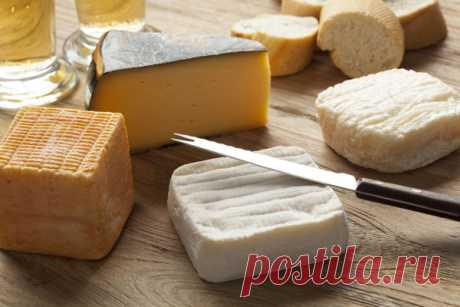 Тайные виды сыра, которыми гордятся целые страны | Краше Всех