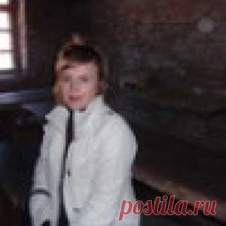 Елена Суровцева