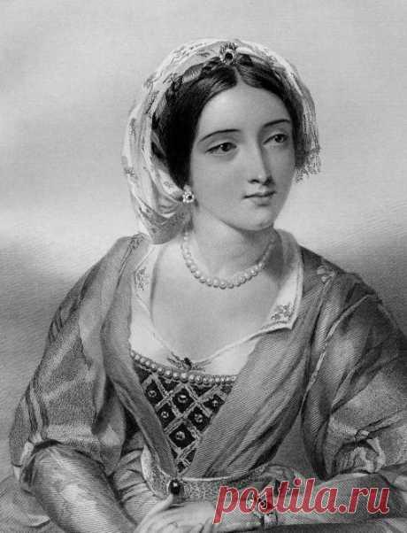 Портреты королев Викторианской эпохи.