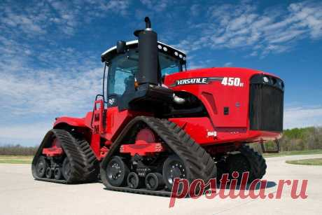 Константин Бабкин - Почему тракторный завод останется в Канаде