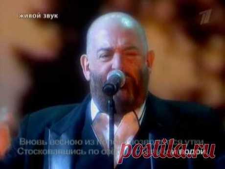 Утиная охота - Григорий Лепс и Михаил Шуфутинский - YouTube