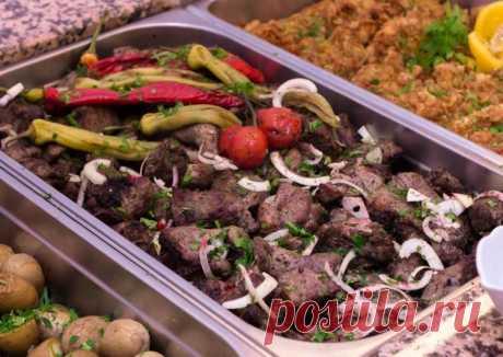 Шашлык по-армянски - пошаговый рецепт с фото. Автор рецепта Laschinski Nадежда . - Cookpad