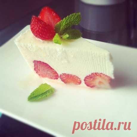Как приготовить творожный десерт (без выпечки) - рецепт, ингредиенты и фотографии