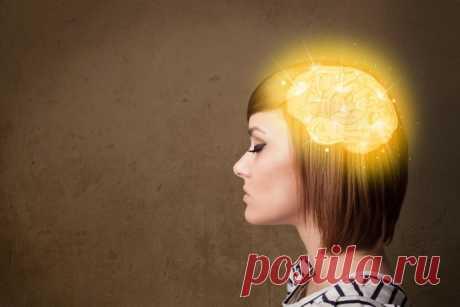 Как исцелить себя мыслью