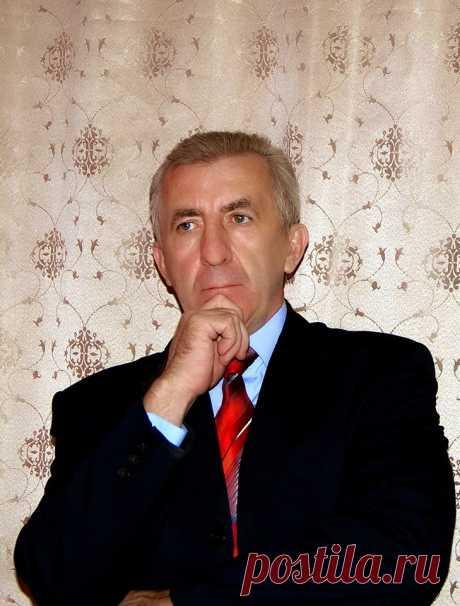 Юрий Херувимов