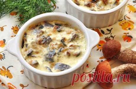 Рецепт на обед: жульен с курицей и грибами с белым соусом Пошаговый рецепт приготовления классического французского жульена с соусом бешамель