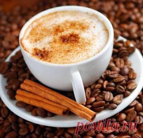 Специи для кофе — Мегаздоров