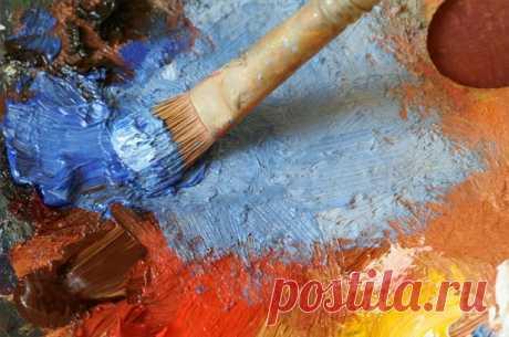 28 советов по рисованию масляными красками