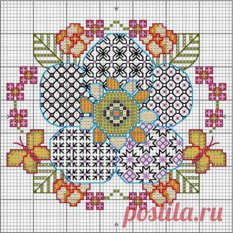 (6) Gallery.ru / Фото #70 - Цветы 3 - Mussen