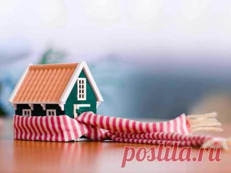 Отопление частного дома | Роскошь и уют