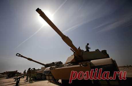 Правительство Ирака требует вывести турецкие войска с севера страны - Русская планета