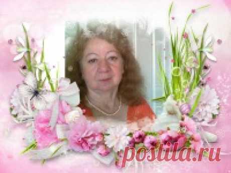Ида Хаскина (Гершкович)
