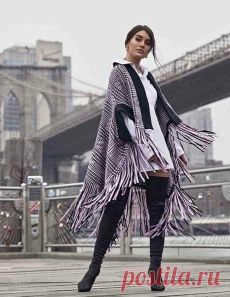 9 самых актуальных тенденций этой осени от стилиста | Glamiss | Яндекс Дзен