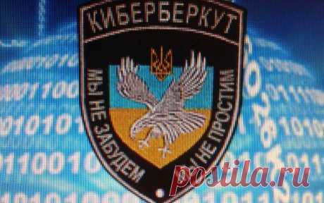 КиберБеркут о о вмешательстве украинских силовых ведомств в деятельность СММ ОБСЕ