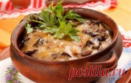Картофель с грибами в горшочке – для будней и праздников | Краше Всех В горшочках можно готовить самые разные блюда для будней и праздников, обедов и ужинов. Особенно удачно в них получается картофель с грибами. Может, добавить к ним курицу, мясо или залить сливками? Да! Здесь есть все эти и многие другие рецепты из картошки с грибами для горшочков.Картофель с грибами в горшочке – общие принципы приготовленияКартошку для горшочков используют сырую, но иногда может потребов...