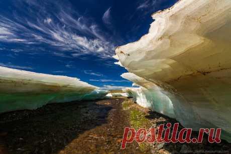 Плато Укок на юге Алтая | Все о туризме и отдыхе