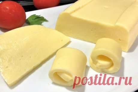 Грузинка на рынке поделилась секретным рецептом сыра. Гораздо вкуснее магазинного! Невероятно вкусный и нежный домашний сыр! Грузинка на рынке продавала. Поделилась секретным рецептом. Даже в нашем селе такого не готовят!