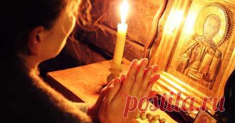 Очень сильная молитва на очищение от родовых грехов нескольких поколений - Страница 2 из 2 Больше интересного на Smootrim.ru