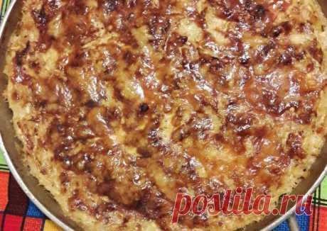 Запеканка с кабачком и куриной грудкой Автор рецепта Татьяна - Cookpad