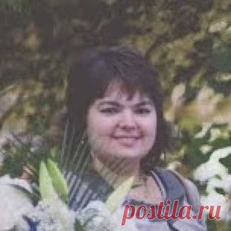 Татьяна Арещенко