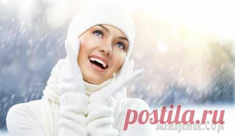 Как ухаживать за руками зимой: 8 отличных советов