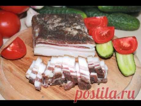 Сало соленое - запись пользователя AnnaAflek в сообществе Болталка в категории Кулинария