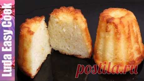 Cheesecakes in an oven without flour IMPROBABLE VKUSNOTIShchA FOR BREAKFAST!   CHEESE MUFFIN RECIPE