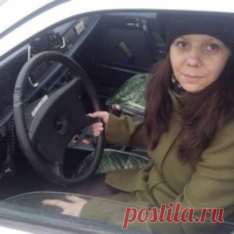 Анастасия Видякина