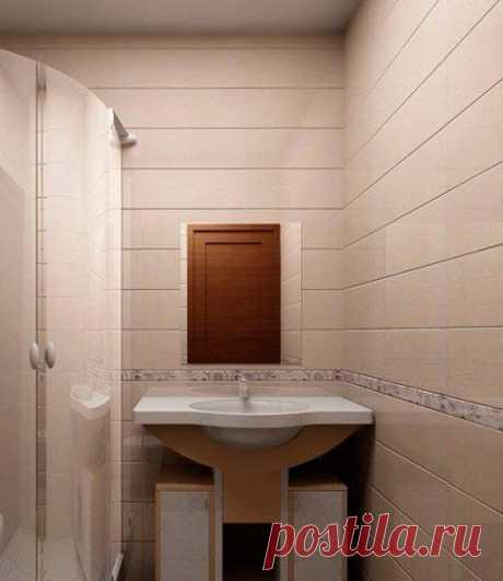 Стеновые панели для ванной комнаты: виды и особенности