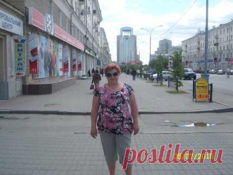 Людмила Румак