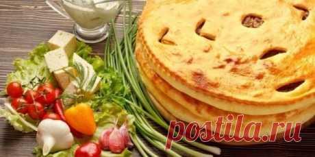 Как приготовить пироги с мясом: 7 отличных рецептов - Лайфхакер