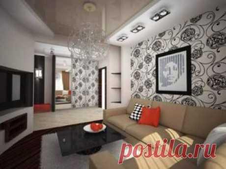 Дельные идеи по обустройству маленькой квартиры, с которыми не придется спрашивать совета у дизайнеров | Мой дом