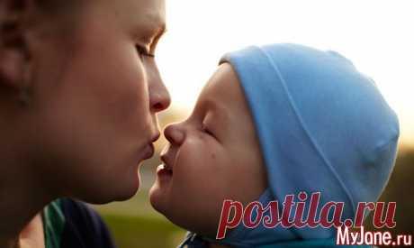 Запрещенные приемы в общении с ребенком - воспитание ребенка, детская психология, манипулирование, наказание, воспитание примером
