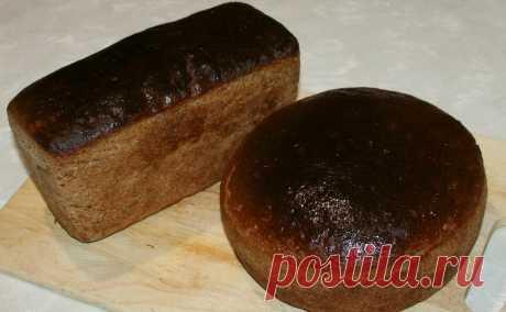 Дарницкий хлеб дома. Никогда бы не подумала, что он так легко выпекается | Скоро ягодка опять | Яндекс Дзен