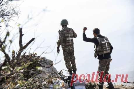 Почему Армения в первой войне в Карабахе выиграла, а во второй проиграла? | world pristav - военно-политическое обозрение