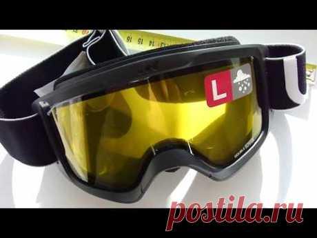 Горнолыжная маска Wedze G 120 350грн