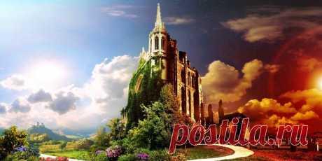 Духовные законы, меняющие судьбу : Секреты успеха : Таинственное : Subscribe.Ru