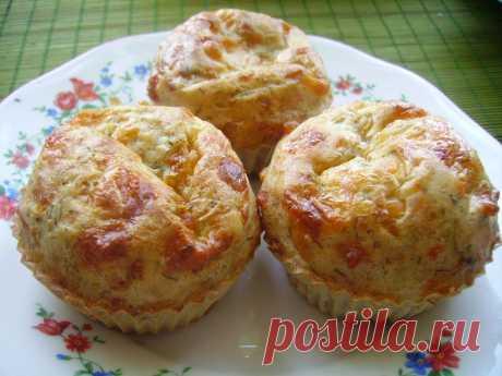 Unsweetened pastries: cheese cakes on kefir   Lena Radova's Blog
