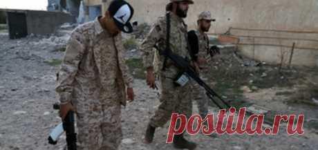 Фото: Xinhua/ Globallookpress В ВС США заявили, что пропавший возле столицы Ливии американский беспилотник был сбит русской ПВО. Пользователи Рунета