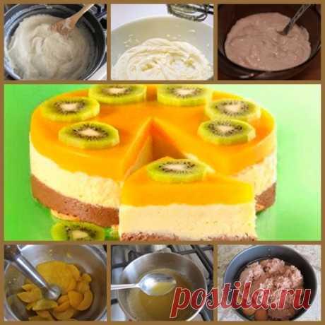 Варим стакан манной крупы, чтобы приготовить вкуснейший десерт всех времен!