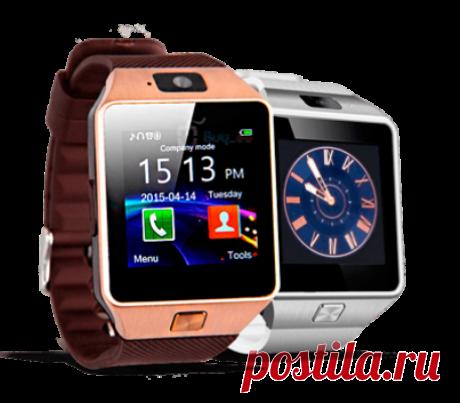 Смарт часы Smart Watch DZ09 (обзор) | Александра Демина | Яндекс Дзен