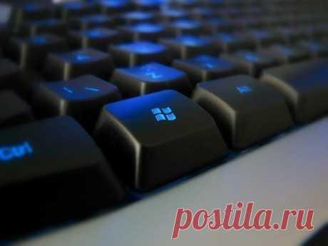 38 Клавиатурных сокращений, которые работают в любом браузере
