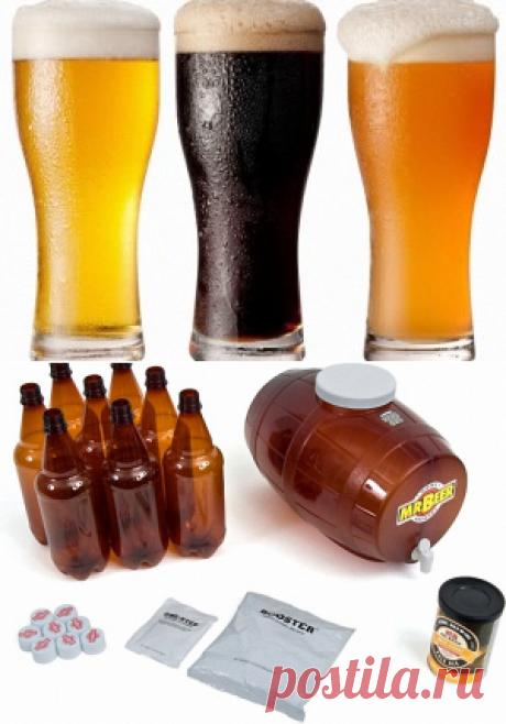 Как сварить домашнее пиво: оборудование для изготовления своими руками, как сделать - простой рецепт приготовления в домашних условиях с видео