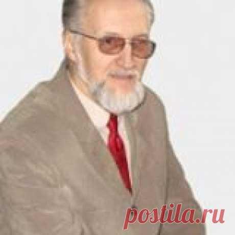 Михаил Бармин