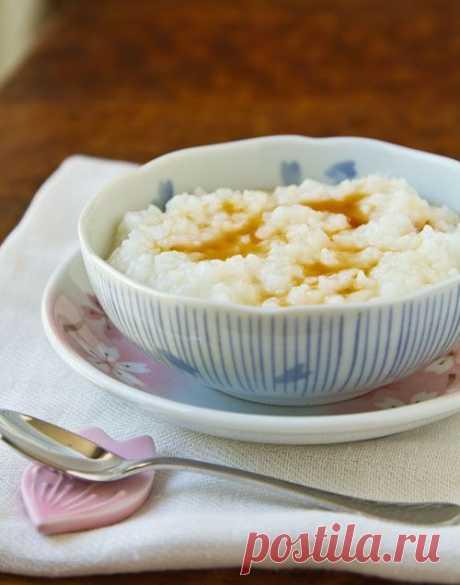 Минус 7 кг за неделю на медово-рисовой диете!