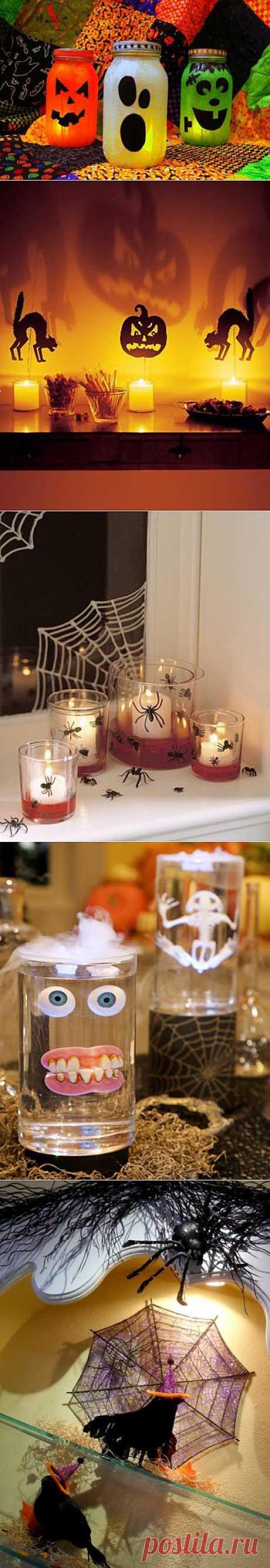 Антураж · Halloween